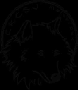 Club dressage chien logo CKCSJ